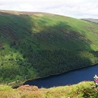 Derrybawn and the Spinc day hike - Saturday 2nd December