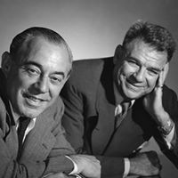 Rodgers &amp Hammerstein - Performance