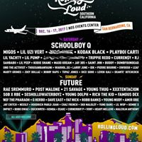 Rolling Loud Music Festival Ft Future Rae Sremmurd Post Malone And More