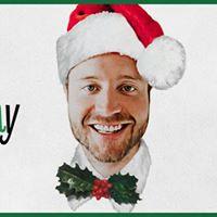 Dan Bremnes Jingle All The Way Tour Dec 8 Steinbach