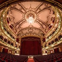 Turandot - Repetiie general