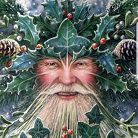 Spiritual Pathways Christmas Party