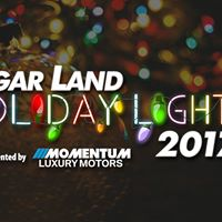 Sugar Land Holiday Lights 2017