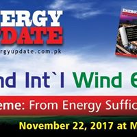 2nd International Wind Energy Summit 2017