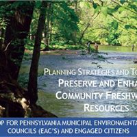 Community Water Resources Planning Workshop