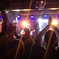 Rofi James - The Loft Venue - Christmas Show