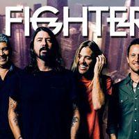 Foo Fighters - Wantagh NY