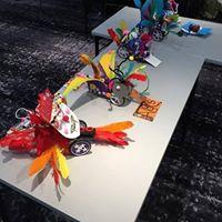 Dinosaur Robot Build- Grades 7-12