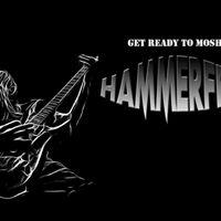 Hammer Fest 2017