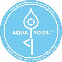 Aqua Yoga - Aqua Experience - Energizing
