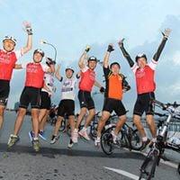 OCBC Cycle Singapore 2017