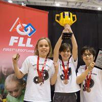 Staten Island FIRST LEGO League Qualifier