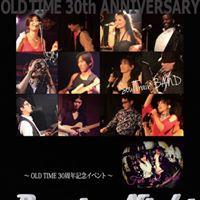 Boogie Night oldtime30