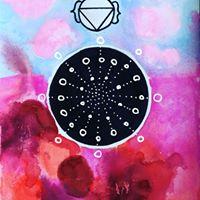 Meditation &amp Art Group - New mOOn Intentions