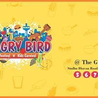 Hungry Bird - Food Festival &quotN&quot Kids Carnival