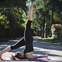 Formacin superior en Yoga para instructores y profesores 2018