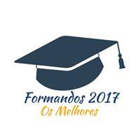 Formatura 2017 E.E Jos Loureno de Freitas