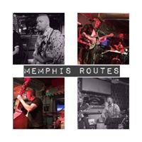 Memphis Routes