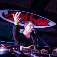 Christian Patey &quotHigh&quot Single Release Tour - Gosford Show