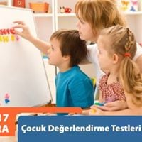 43.ocuk Deerlendirme Testleri Eitimi - Ankara