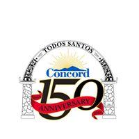 Concord 150th Celebration