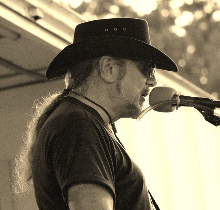 Dennis Tolbert - Live & Unplugged