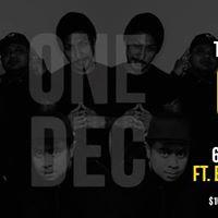 ONE DEC  The ReBirth of OCK (Bronx Live)