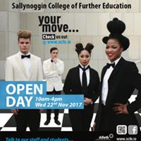 Open day at SCFE