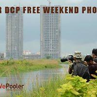 WePooler DCP Weekend Photo Walk - 26th November 2017 Mumbai