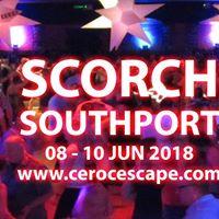 Ceroc SCORCH Southport 2018