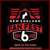 New England Fan Fest 6