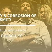 Black Label Society Corrosion of Conformity &amp Red Fang