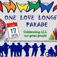 One Love Longford Culture ParadeFashionPhoto &amp Art Expo