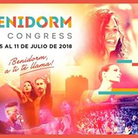 Baltics go to Benidorm BK Congress