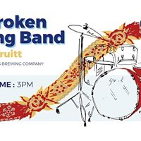 The Broken String Band  Katie Pruitt