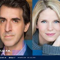 An Evening with Jason Robert Brown and Kelli OHara