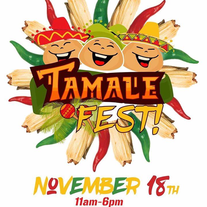 Kern County Tamale Festival