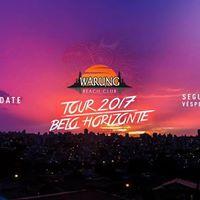 Warung Tour 1408 - Belo Horizonte 2017