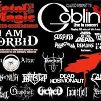 Metal Magic Festival -part XI