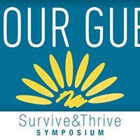 Survive &amp Thrive Symposium - Houston