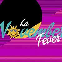 La November Fever
