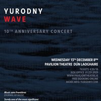 WAVE - 10th Anniversary Concert