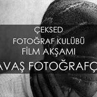 EKSED Fotoraf Kulb Film Akam Sava Fotorafs