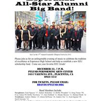 Esperanza All-Star Alumni Big Band