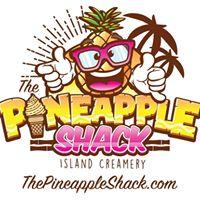 The Pineapple Shack
