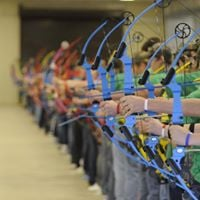 Texas-NASP State Qualifying Tournament