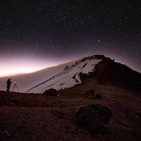 Caminata NocturnaNevado de Toluca