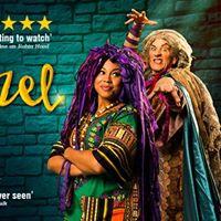 Rapunzel BSL interpreted performance (2 of 2)