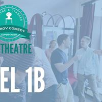 Level 1B Introduction to Improv course