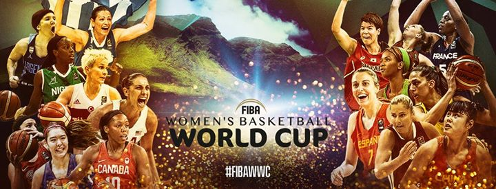 Image result for Women's Basketball World Cup